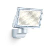 STEINEL Projecteur extérieur LED argent XLED 3SL