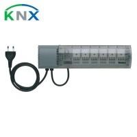 THEBEN KNX Actionneur de Chauffage 6 Sorties pour Servomoteurs Thermiques 24V