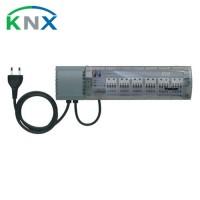 THEBEN KNX Actionneur de chauffage 12 sorties pour servomoteurs thermiques 24V