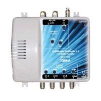 TONNA Amplificateur coupleur 2 entrées 4 sorties