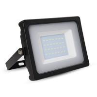STEINEL Projecteur LED extérieur à détecteur blanc XLED 1