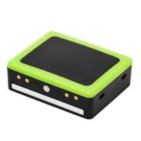 WEENECT PETS Balise GPS avec carte SIM intégrée pour chiens