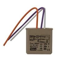 YOKIS Télévariateur 2.2A 500VA micro-module encastré - MTVT500E / 5454055