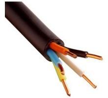 Câble électrique RO2V 5G 2.5² au mètre