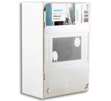 Siemens tableautin 6 modules