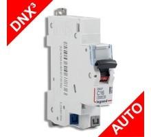LEGRAND Disjoncteur électrique DNX3 bornes AUTO 16A