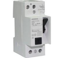 SIEMENS Interrupteur différentiel 30mA 40A type A
