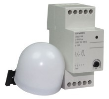 SIEMENS Interrupteur crépusculaire 16A
