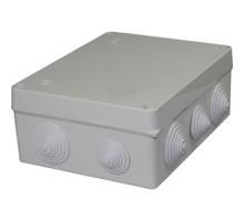 Boîte de dérivation étanche 210x170