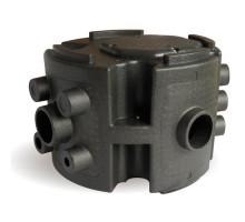 DMO Kit VMC double flux compac standard