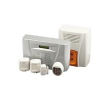 SCS SENTINEL Kit alarme sans fil