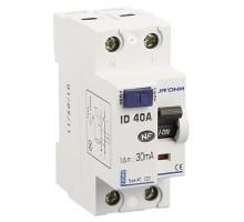 EUROHM Interrupteur différentiel 40A 30mA type AC 2P