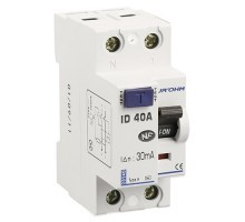 EUROHM Interrupteur différentiel 40A 30mA type A 2P
