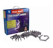 FIRST ALERT Echelle de secours 4.3 m