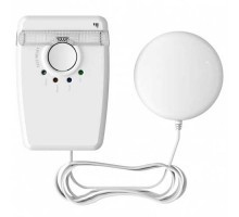 FIREANGEL Dispositif d'alerte combiné lumière stroboscopique et coussin vibreur