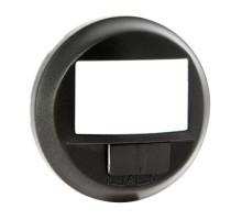 LEGRAND Céliane Enjoliveur Ecodétecteur avec dérogation graphite - 067926