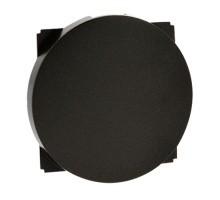 LEGRAND Céliane Enjoliveur obturateur graphite - 067943