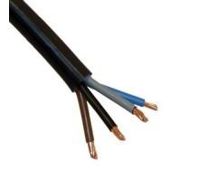 Câble électrique RO2V 4x16² au mètre