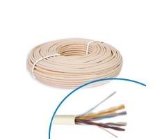 NEXANS Câble PTT 298 4P 5/10e 100ML