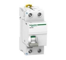 SCHNEIDER Interrupteur sectionneur P+N 40A 250VCA - A9S70640