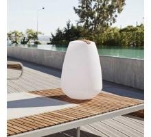 Lanterne nomade à LED sans fil étanche
