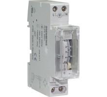 SIEMENS Interrupteur horaire 1 module 16A