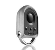 Kit visiophone somfy vsystem pro origin rts 1841225 for Porte de garage 220 x 200