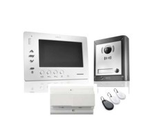 kit visiophone somfy vsystem pro origin rts 1841225. Black Bedroom Furniture Sets. Home Design Ideas