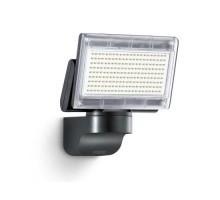 steinel projecteur ext rieur halog ne 150w noir h150. Black Bedroom Furniture Sets. Home Design Ideas