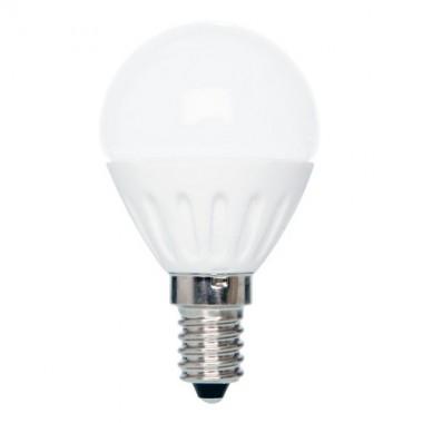 Ampoule LED sphérique Verbatim