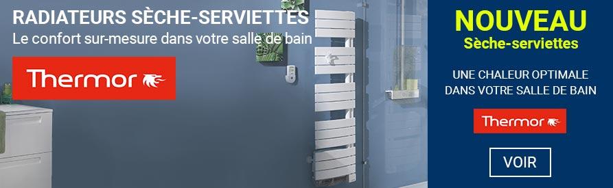 Sèche-serviettes Thermor