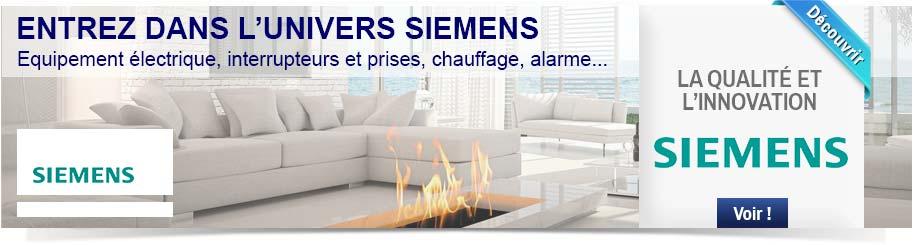 Univers Siemens