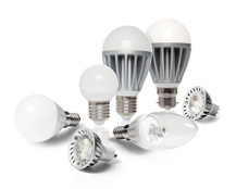 gamme ampoules led