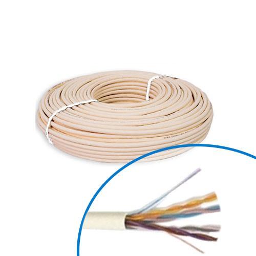 Câble PTT 298 4P 5/10e Nexans - couronne de 100m