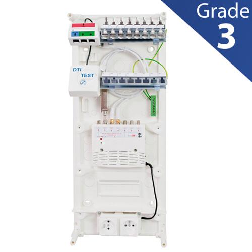 Le Coffret De Communication Et La Norme Electrique 123elec Com