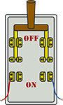 Dossier thématique 123elec sur l'utilisation d'un disjoncteur différentiel