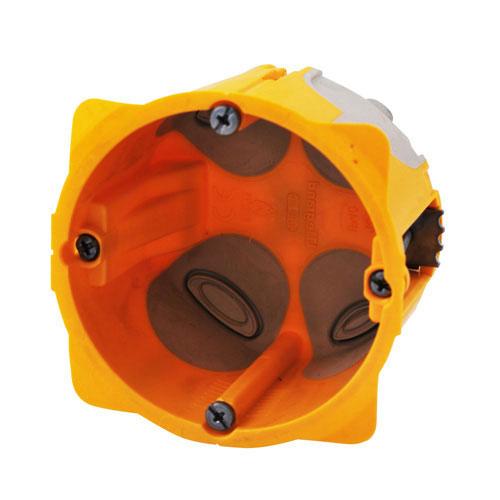 boite d'encastrement Legrand Batibox Energy