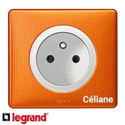 Diversité Legrand Céliane