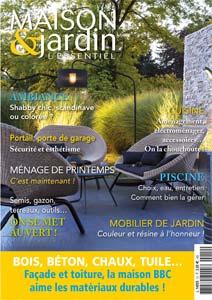 Presse - Magazine maison et jardin ...